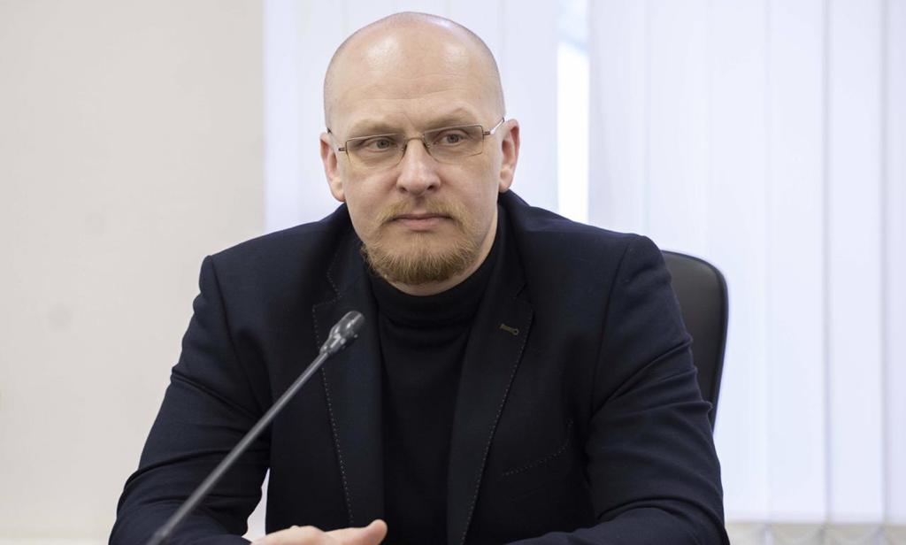 Вячеслав Клюев