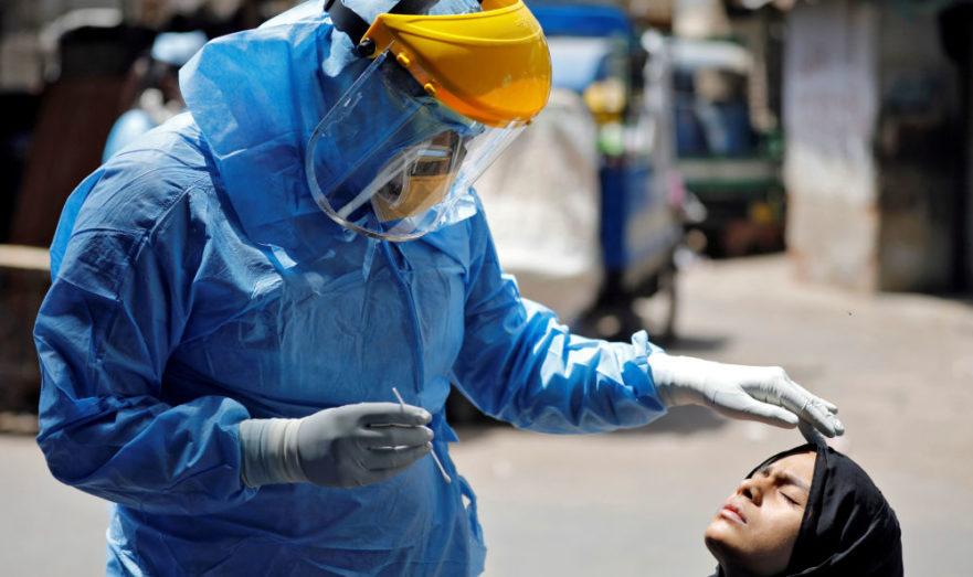Новые вспышки коронавируса в Индии: чем это грозит России