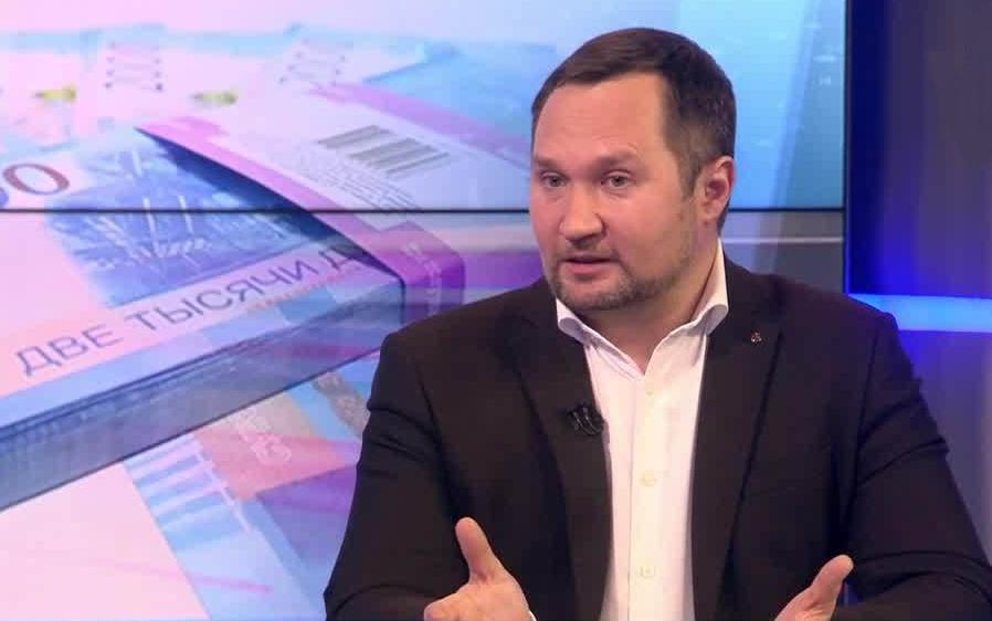 Александр Ветерков