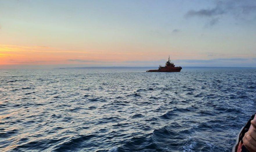Скважины для обеспечения Крыма водой пробурят под Азовским морем