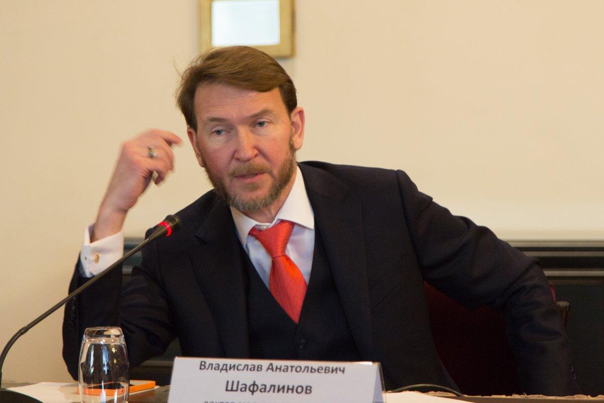 Владислав Шафалинов
