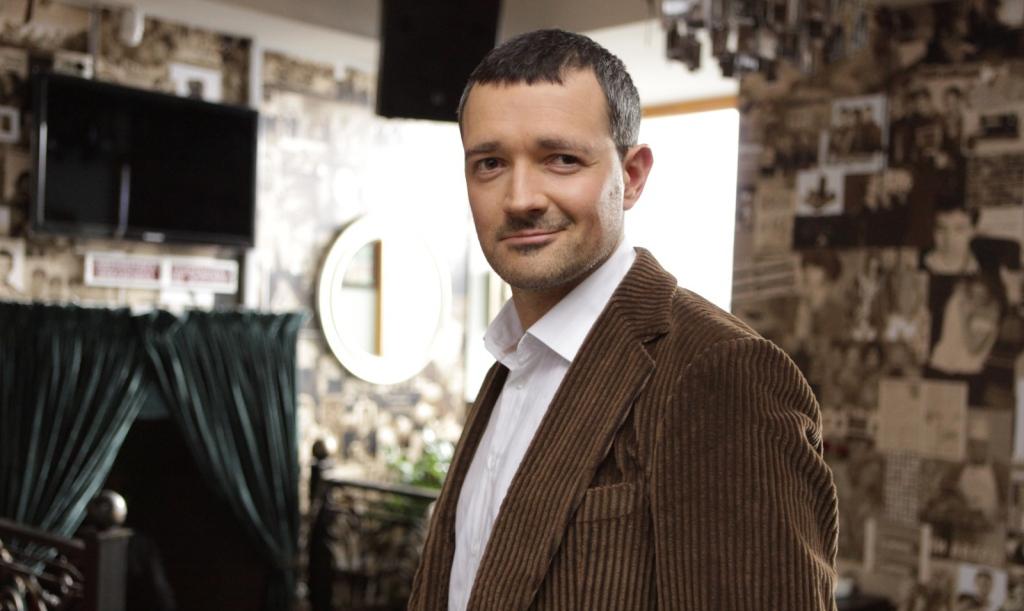 Егор Бероев