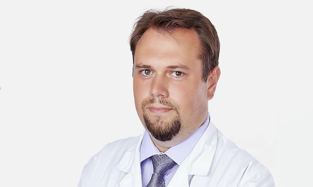 Евгений Ковалёв