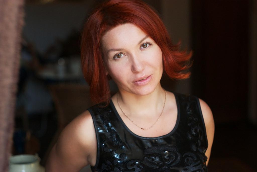Александра Машкова-Благих