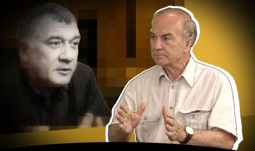 Игорь Гундаров