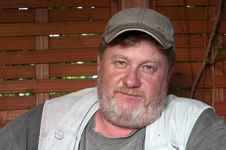 Михаил Шляпников