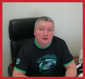Олег Молотилов