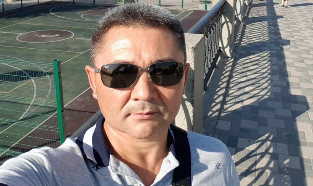 Мухтар Антеев