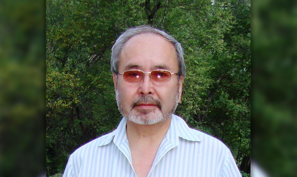 Полат Джамалов