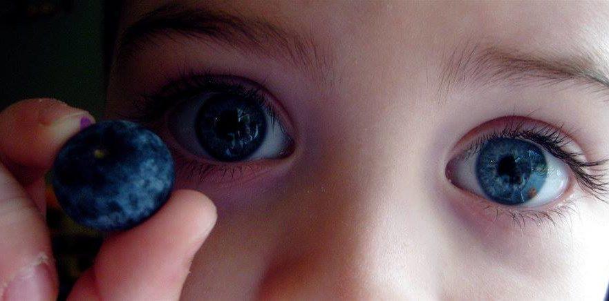 Что есть, чтобы сохранить зрение